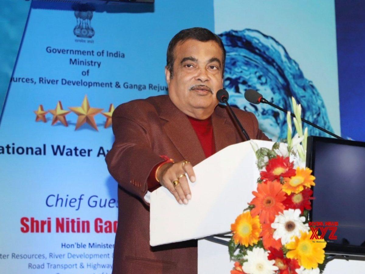 national water awards