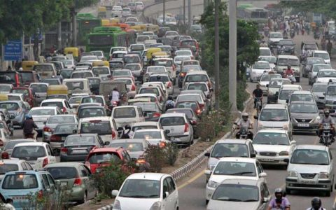 NGT-diesel-vehicles-pollution-Delhi