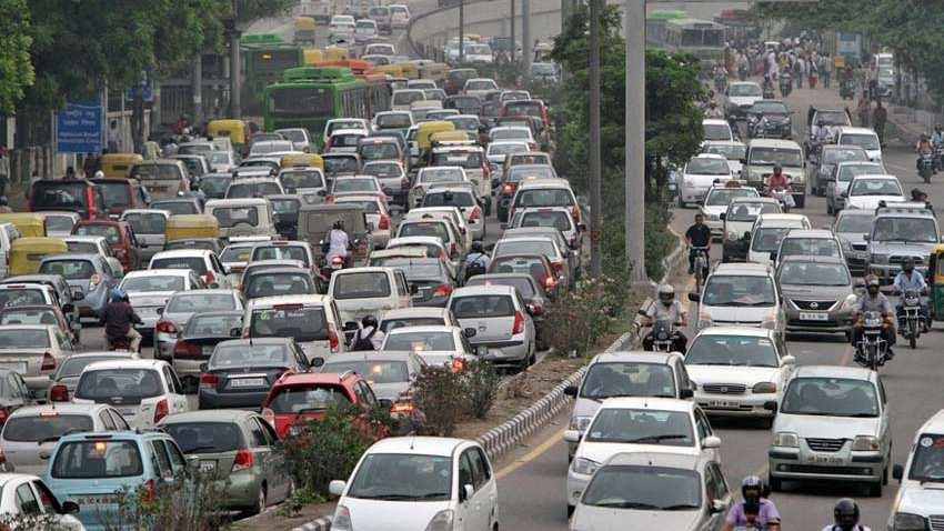 NGT-diesel-vehicles-pollution-Delhi