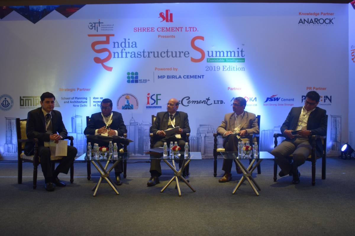India Infrastructure Summit 2019