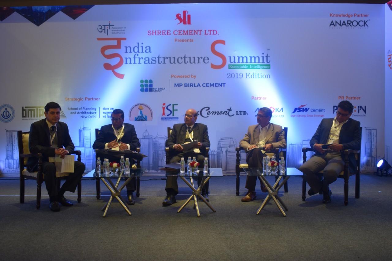 India Infrastructure Summit 2019