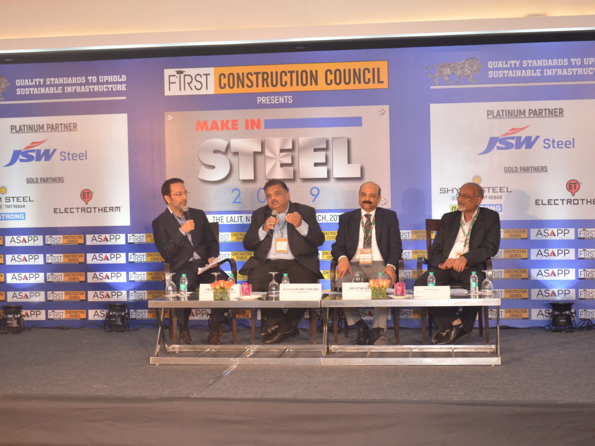 Make-in-Steel-2019-Sustainable-Infrastructure