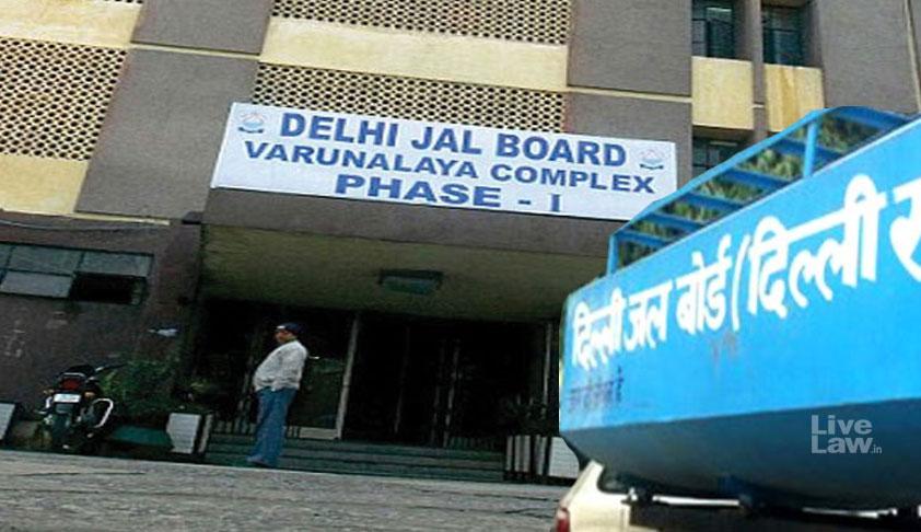 Delhi-jal-board-water-supply-HC