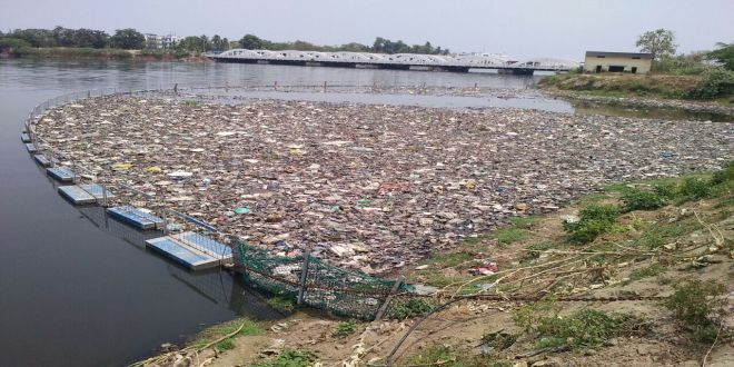 Lakes-pollution-NGT-MPCB-CPCB-KMC