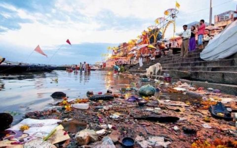 NGT-UP-Uttarakhand-water-Ganga