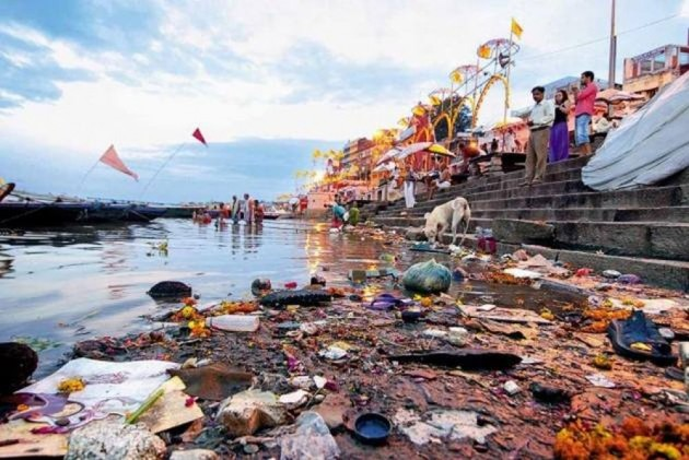 NGT-UP-Uttarakhand-water-Ganga