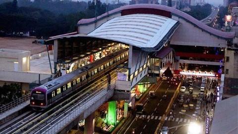 Namma Metro to get land from NHAI