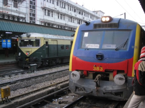 EMU trains in NCR to get better facilities