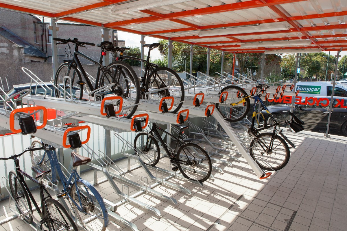 Kochi Metro to set up a parking lot for cycles