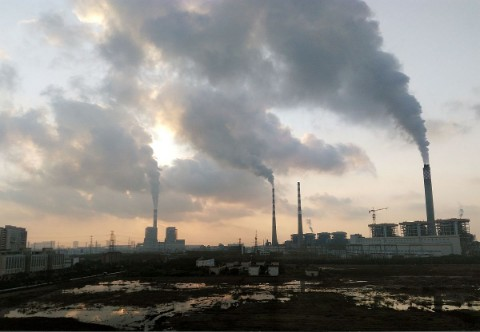 765 Mayapuri industrial units fined Rs 1 lakh each for causing pollution
