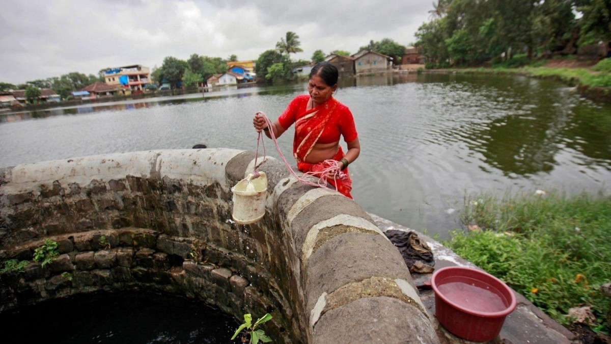 Real-time recording of groundwater soon