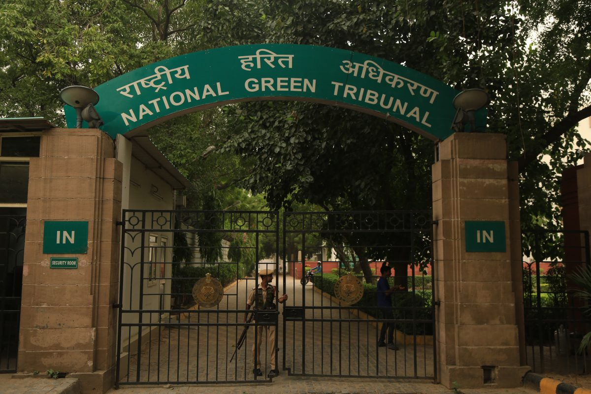 NGT directs CPCB to submit report on used tyres