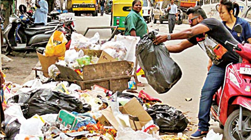Chandigarh Corporation issues challans