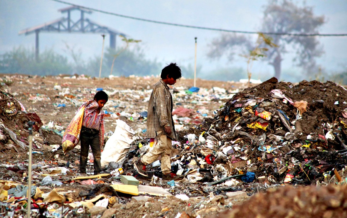 Berhampur civic body to train ragpickers