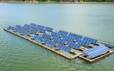 Gujarat-Solar-Power-Energy_First_floating-NTPC