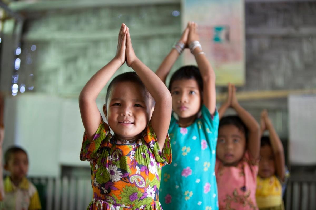 UNICEF ASCI to prepare plan for child development