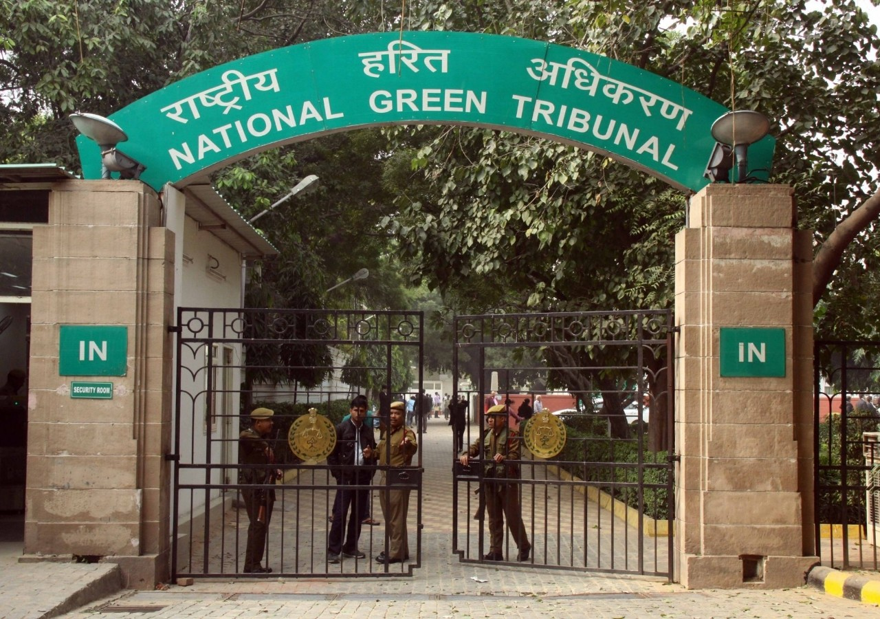 25 states to pay Rs 1 crore each as environment compensation