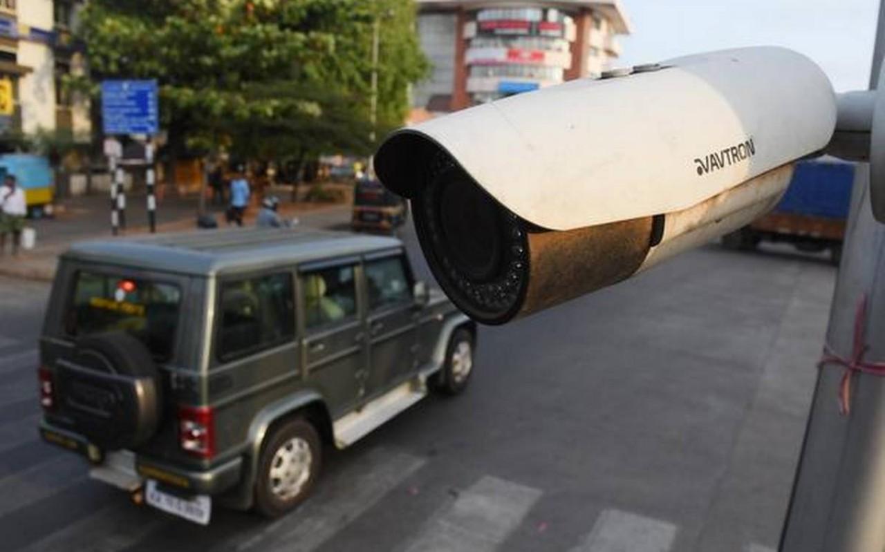 Tezpur to install CCTV cameras