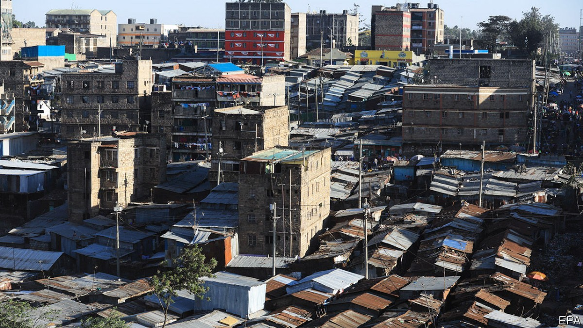 UN urges Africa to revise urban planning laws