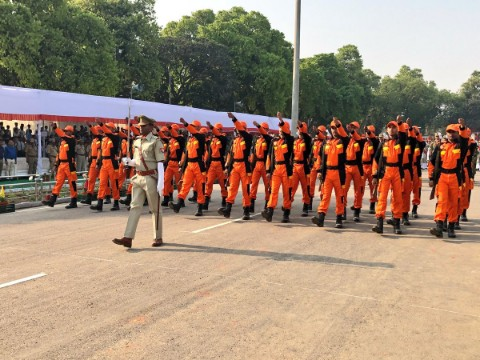 Himachal to set up its own disaster response force