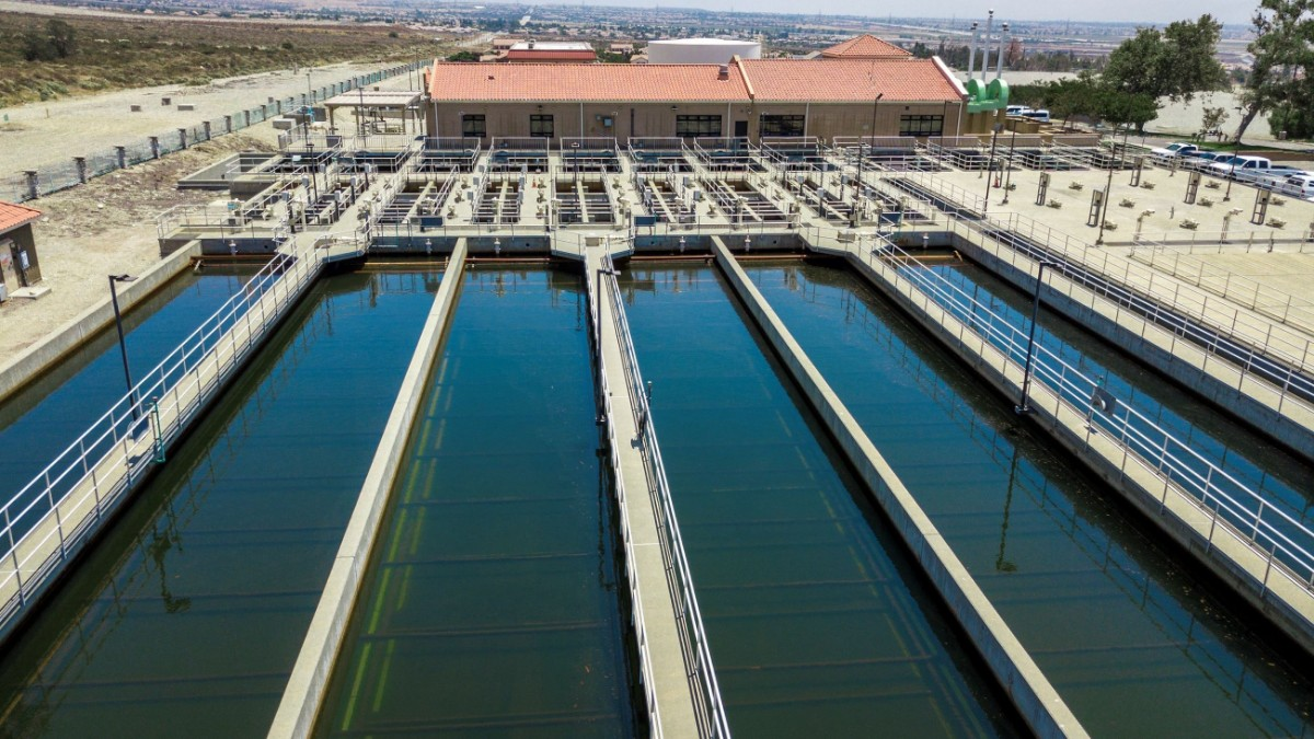 DJB approves new water treatment plant