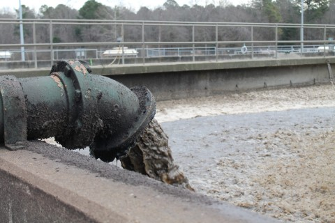 submit action plan to CPCB on treated wastewater