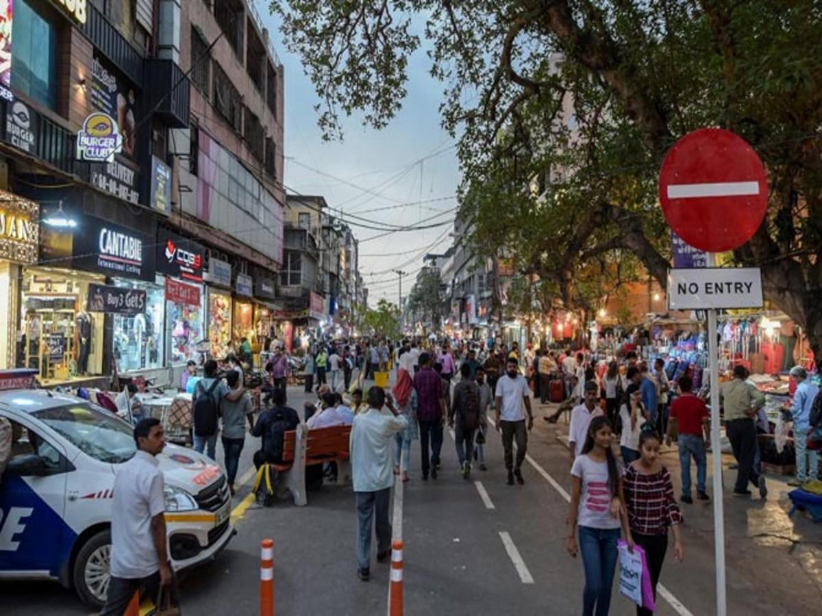 NDMC plans to take decongestion project