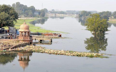 Uttar-Pradesh-SWM-Gomti-NGT-LMC