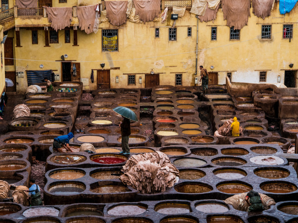 leather tanneries to be sealed in Unnao and Banthar