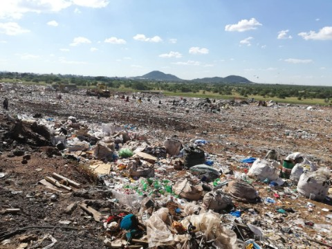 GMC to shift landfill site