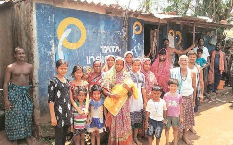 Bhubneshwar-faces-acute-water-shortage-'Fani'