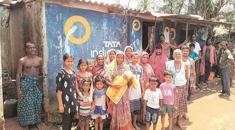 Bhubneshwar-faces-acute-water-shortage-'Fani'