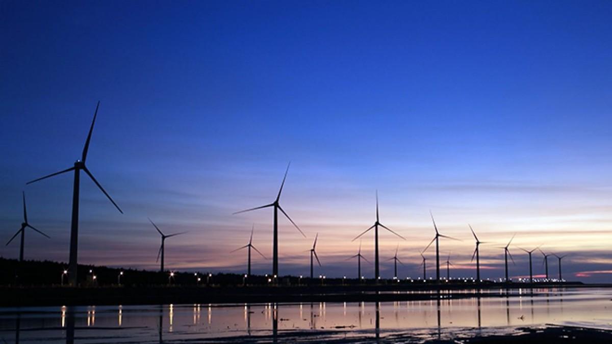China sets mandatory renewable power quotas
