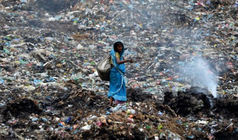 Greater Hyderabad Municipal Corporation to remove all open garbage pits