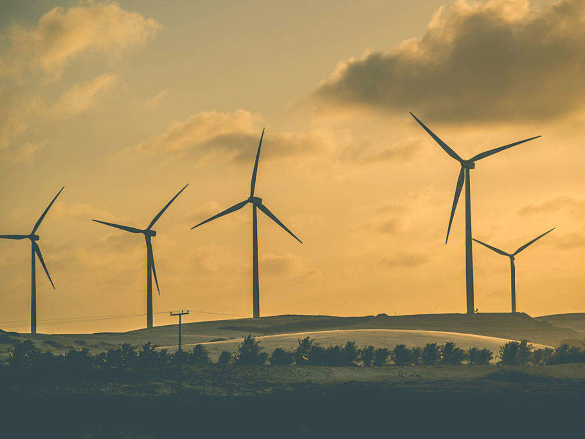 India can have 54.7 GW wind energy capacity by 2022