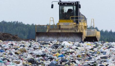 toxic domestic waste management