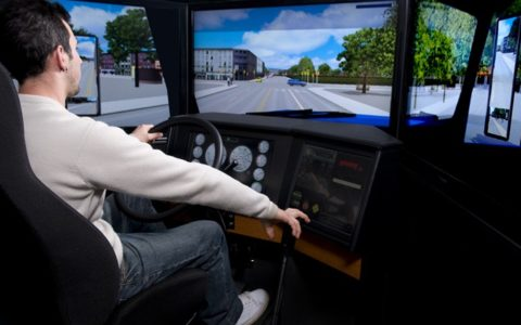 BMTC-introduce-bus-driving-simulators