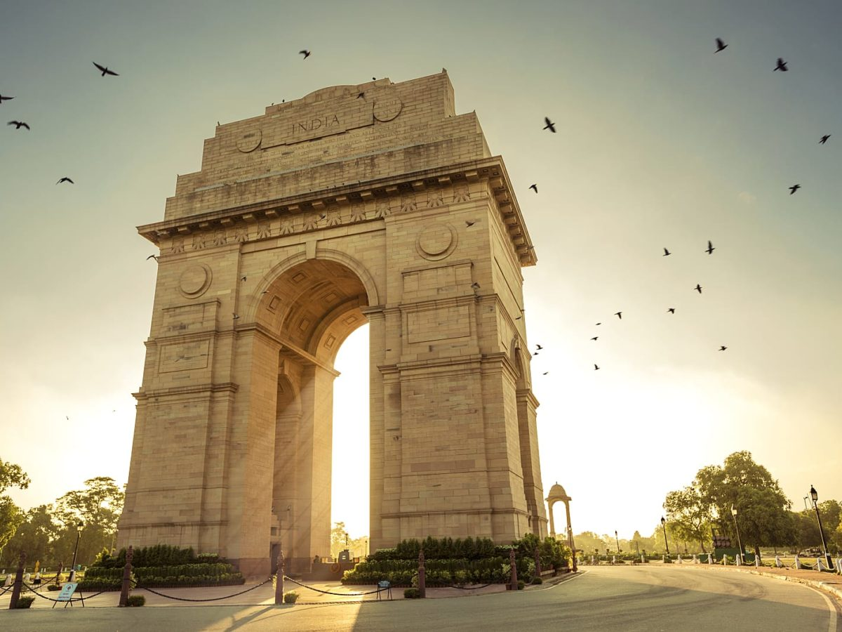 Baggage-scanners-installed-India-Gate-enhance-security
