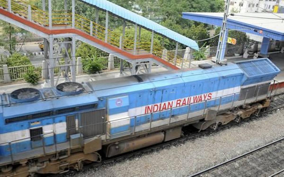 South Central Railways installs bottle shredders