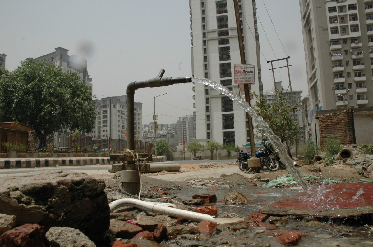 industrial units in Haryana face action