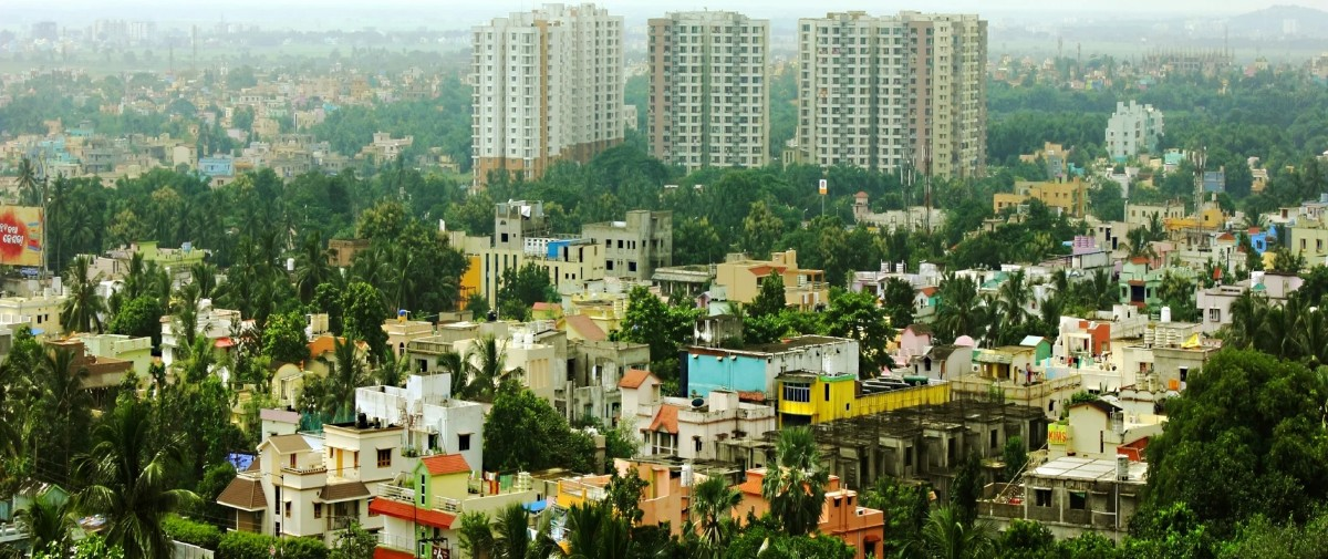 GIZ supports Odisha for sustainable urban development