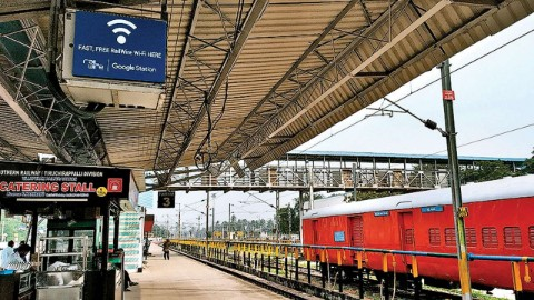 Avail free Wi-Fi service at 36 new stations