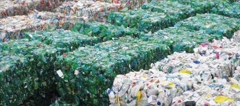 report on waste management