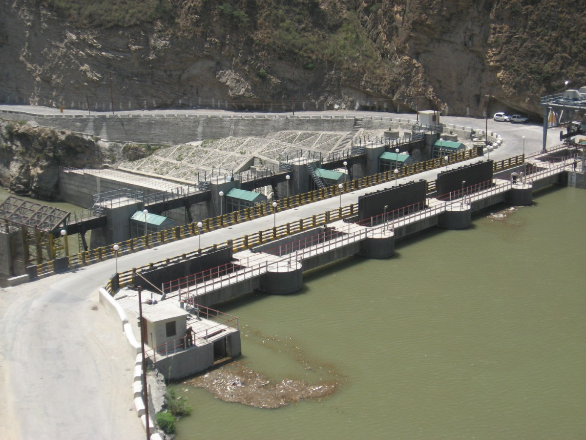 Green title for hydro-power projects