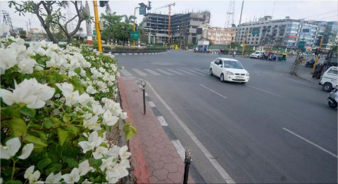BBMP departments work together