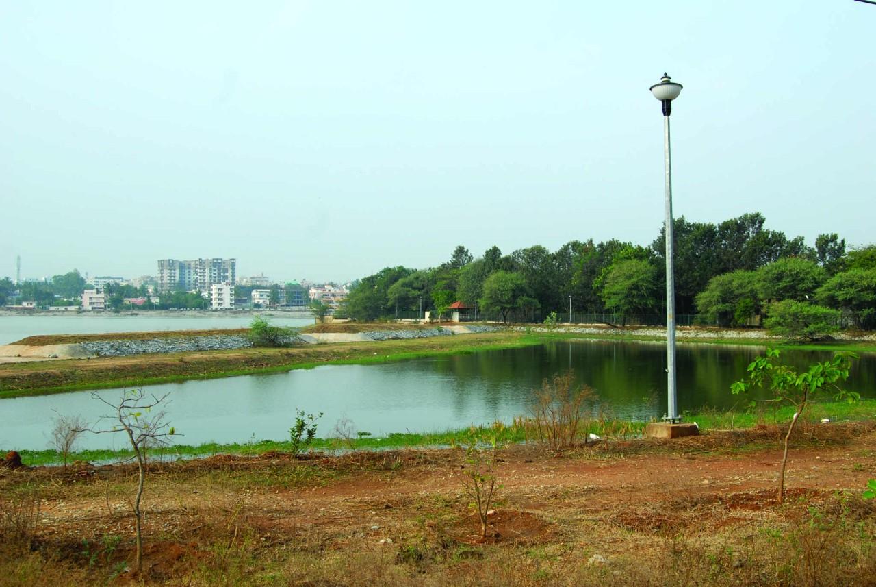 Punjab government to rejuvenate two historical lakes