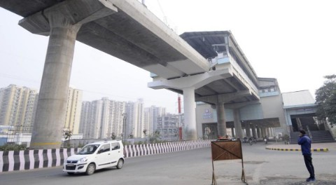 Noida to get infrastructural boost