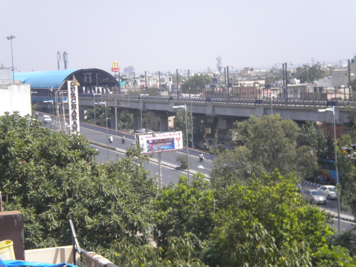 DDA to remodel areas near metro stations