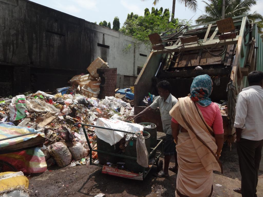Shillong to implement solid waste management model of Alappuzha