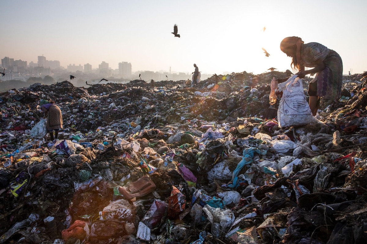 VMC commissioner pledges to make plastic free city